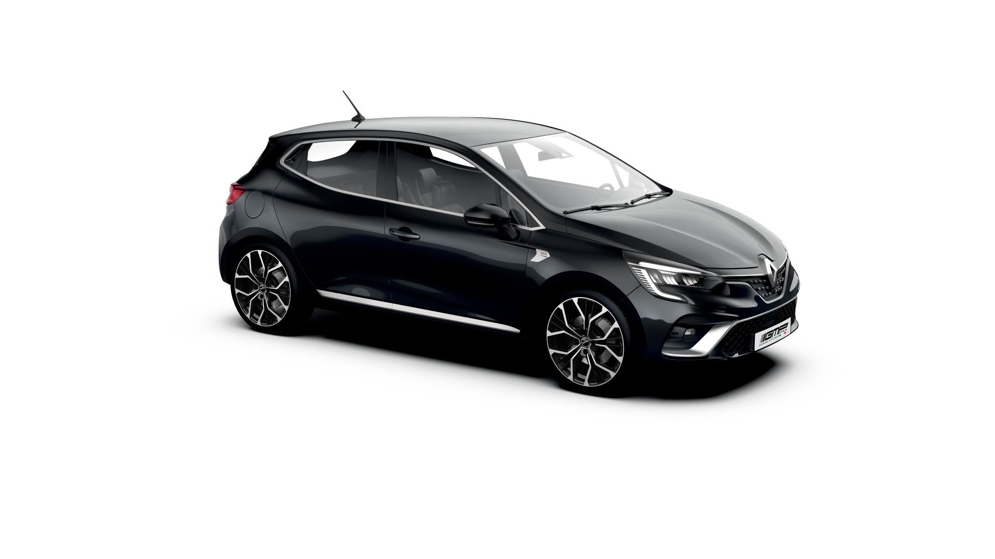 MATISSE Black Diamond RENAULT CLIO
